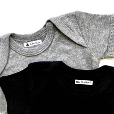 592d3323f93 Strygefri Navnemærker | Mærkater til Tøj | Tøj Klistermærker