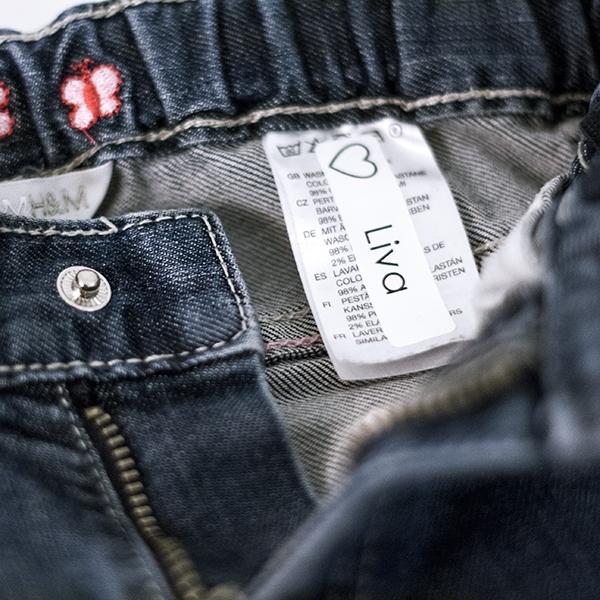 navneetiketter til tøj